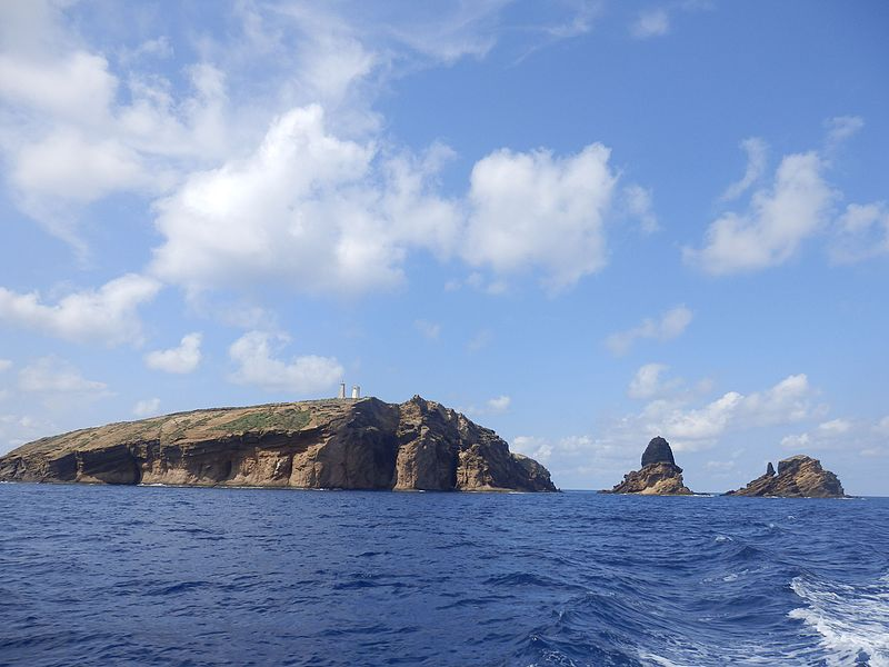 ¿Por qué se llaman islas Columbretes?